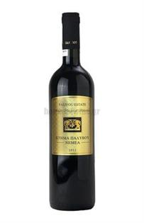 Palivou Estate Nemea 2012 750ml